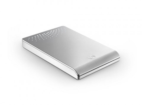 Seagate FreeAgent drives for Mac get upgrades