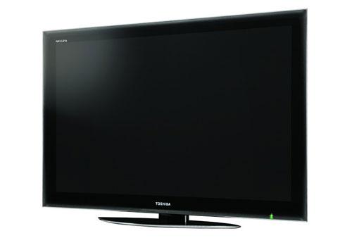 Toshiba Regza HDTVs start shipping