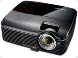 ViewSonic reveals three 3D-capable projectors