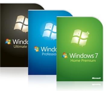 Microsoft Windows 7 pricing revealed: pre-orders kick off June 26th