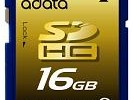 A-DATA Turbo Class10 16GB SDHC announced