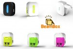 BeamBox MiLi universal charger offers twin USB power