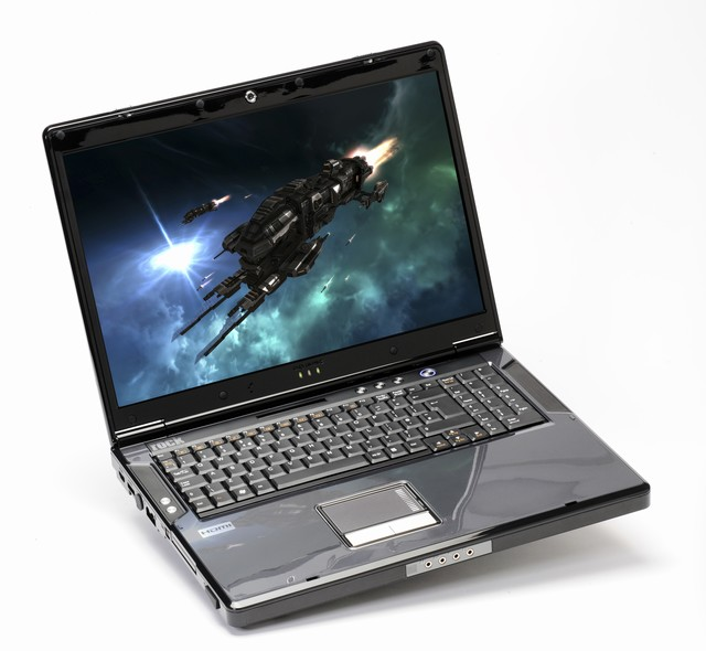 Rock Xtreme gaming laptops: Blu-ray, 1.5TB RAID and dual GPU