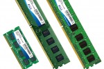 A-DATA 4GB DDR3 memory for laptops, desktops & servers