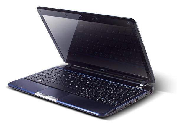 Acer Aspire Timeline 1810T CULV notebook gets official