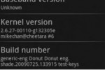 Android Donut clarified: not OS 2.0, no multitouch