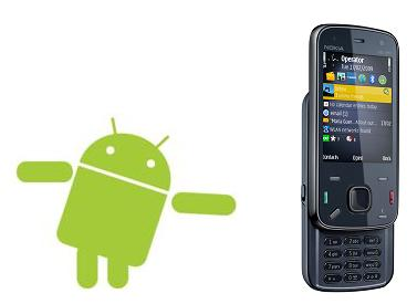Nokia deny Android smartphone rumors: sticking with Symbian