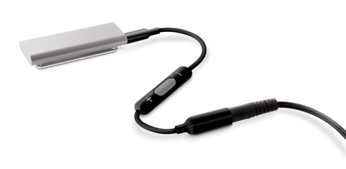 Belkin announces Headphone Adapter for iPod shuffle