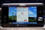 BenQ S6 MID gets Windows XP upgrade for Taiwan