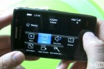BlackBerry Storm 2 9550 gets video demo