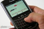 BlackBerry Tour 9630 hits Verizon and Sprint