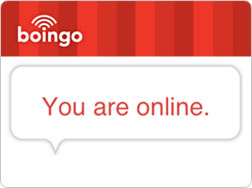 Boingo to offer free Wi-Fi to Verizon subscribers