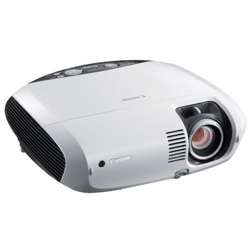 Canon LV-7275 computer projector offers affordability