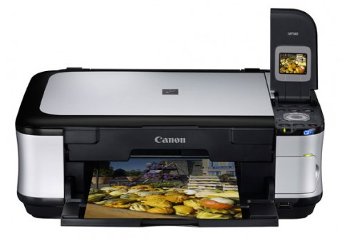Canon offers up three new photo printers