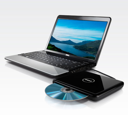 Dell Inspiron 13 gets design makeover