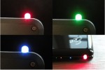 Eee PC LED message indicator mod