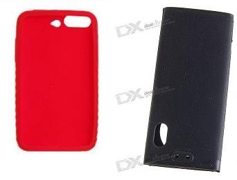 "Apple ""massive"" iPod camera order tipped; new 5G nano case emerges"