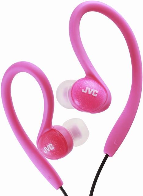 JVC announce four new sets of headphones