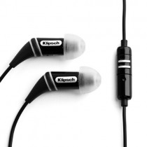 Klipsch Image S2m earbuds for phones announced