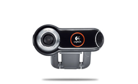 Logitech reveals new HD webcam, others