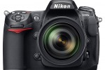 Nikon D300S DSLR announced: 12.3MP and 24fps 720p HD video