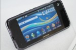 Optima OP5-E Maemo MID: 4.3″ touchscreen, 3G and GPS