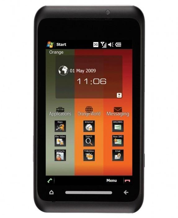 Toshiba TG01 hits Orange UK on July 10th [Video]