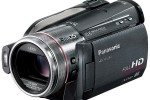 Panasonic HCD-HS350 240GB HD camcorder arrives July 25th