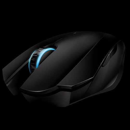 Razer Orochi Bluetooth gaming mouse announced
