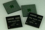 Samsung 1GHz Hummingbird mobile CPU takes on Snapdragon