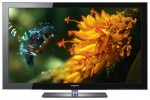 Samsung 8500-series HDTVs: LED local dimming and widgets