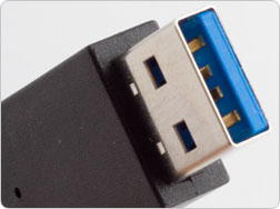 Rumor: USB 3.0 to hit PCs soon