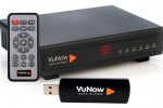 VuNow IPTV box gets CinemaNow movie streaming