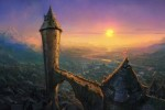 Lionhead Studios Moves Right Along and Announces Fable III