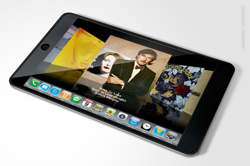 Apple iPad tablet to run iPhone OS, 3G & non-3G versions tipped?