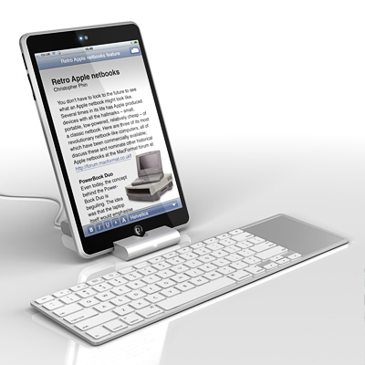 Apple Tablet mass production in February claims analyst; serious Kindle rival in the making?