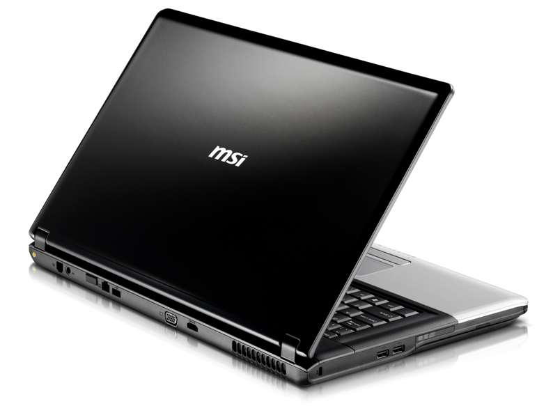 MSI C-Series 16 and 17.3-inch budget notebooks debut