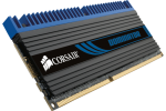Corsair Dominator 8GB and 12GB kits for Core i5 and i7 systems
