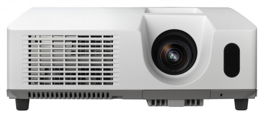 Hitachi CP-X3010N network-projector unveiled