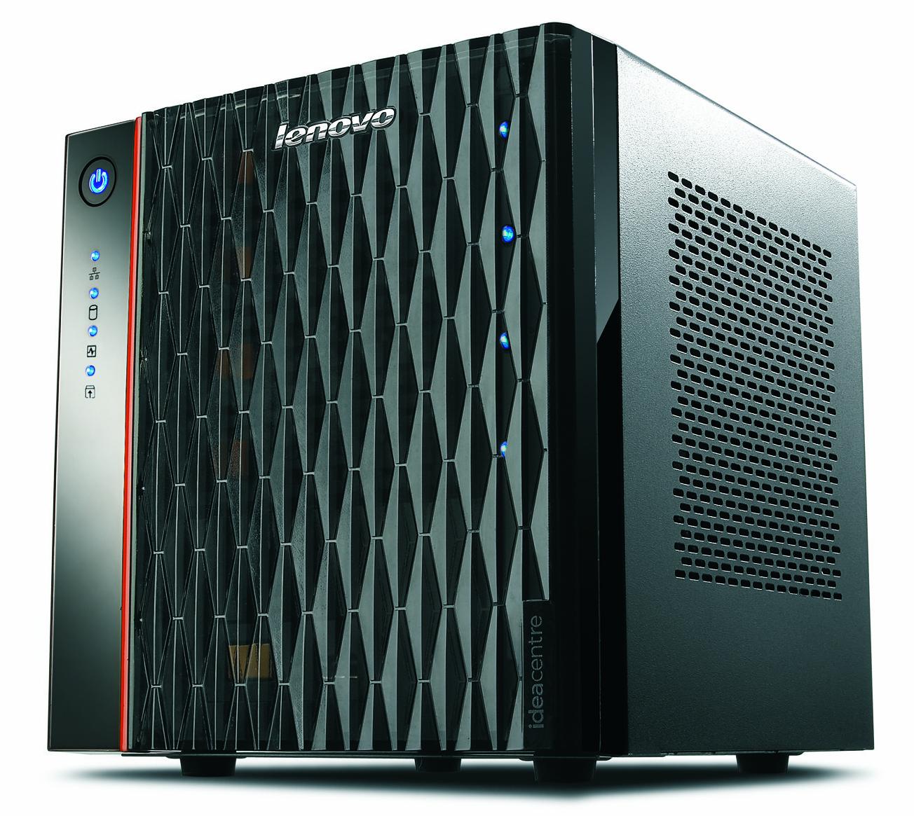 Lenovo launch IdeaCentre Q100/Q110 nettops, D400 Home Server & Q700 HTPC