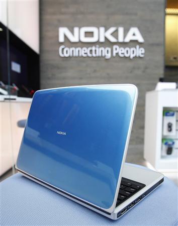 Nokia Booklet 3G, il netbook che viene dal freddo