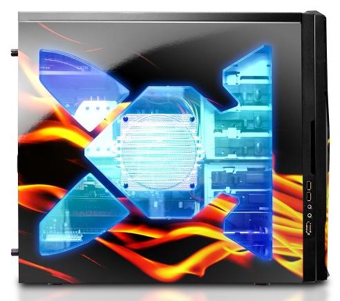 iBUYPOWER Chimera Killer Special Edition Gaming PCs revealed