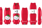 Sanrio MIMOBOT USB Drives announced