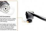 Plantronics Discovery 975 Bluetooth Earpiece | Simplicity Redefined-4