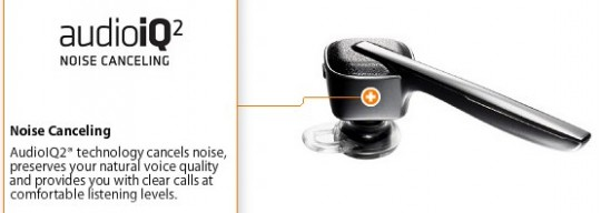 Plantronics Discovery 975 Bluetooth Earpiece | Simplicity Redefined-6