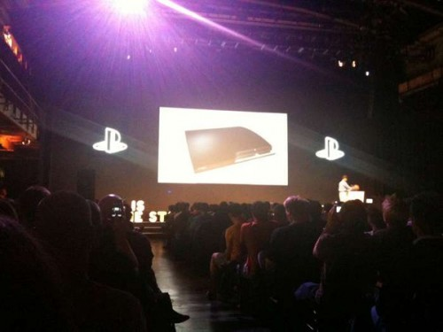 Sony Finally Gets Around to Officially Announcing Slim PlayStation 3