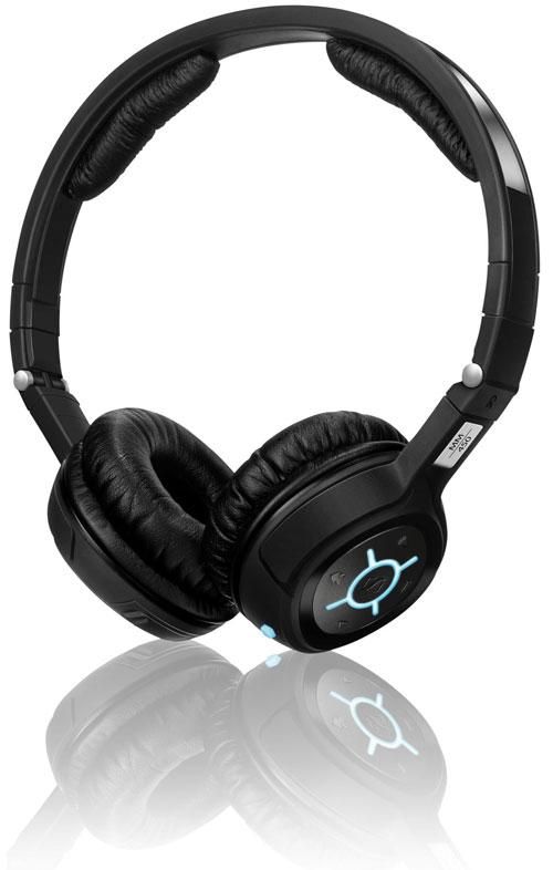 Sennheiser Announces Bluetooth Headphones for Music and Calls