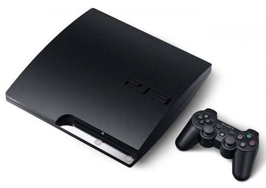 Sony PS3 Slim still sold at a loss; Motion-controller coming spring 2010