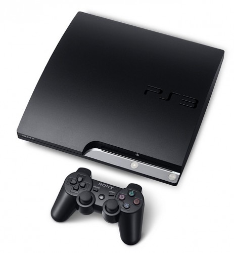 Sony PS3 Slim gets new, faster 45nm Cell CPU