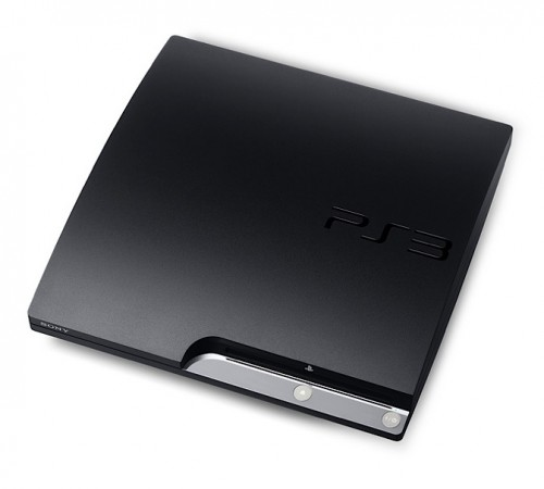 Amazon Limits Number of PS3 Slim Consoles Per Household